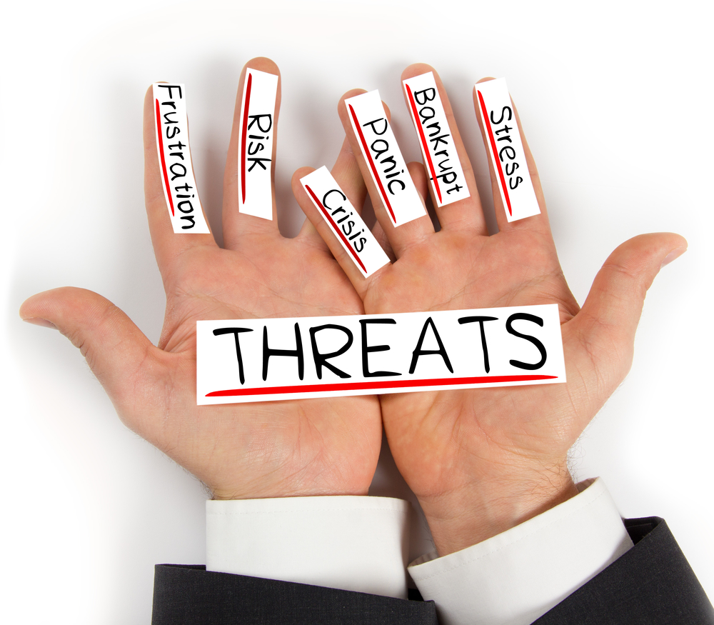 Dealing With Debt Threat Letters