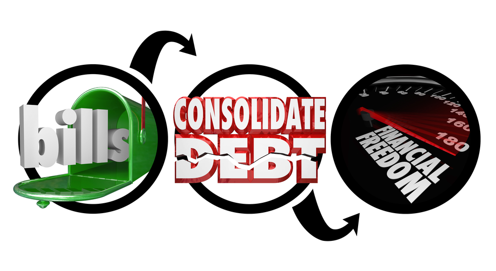 Debt consolidation top tips