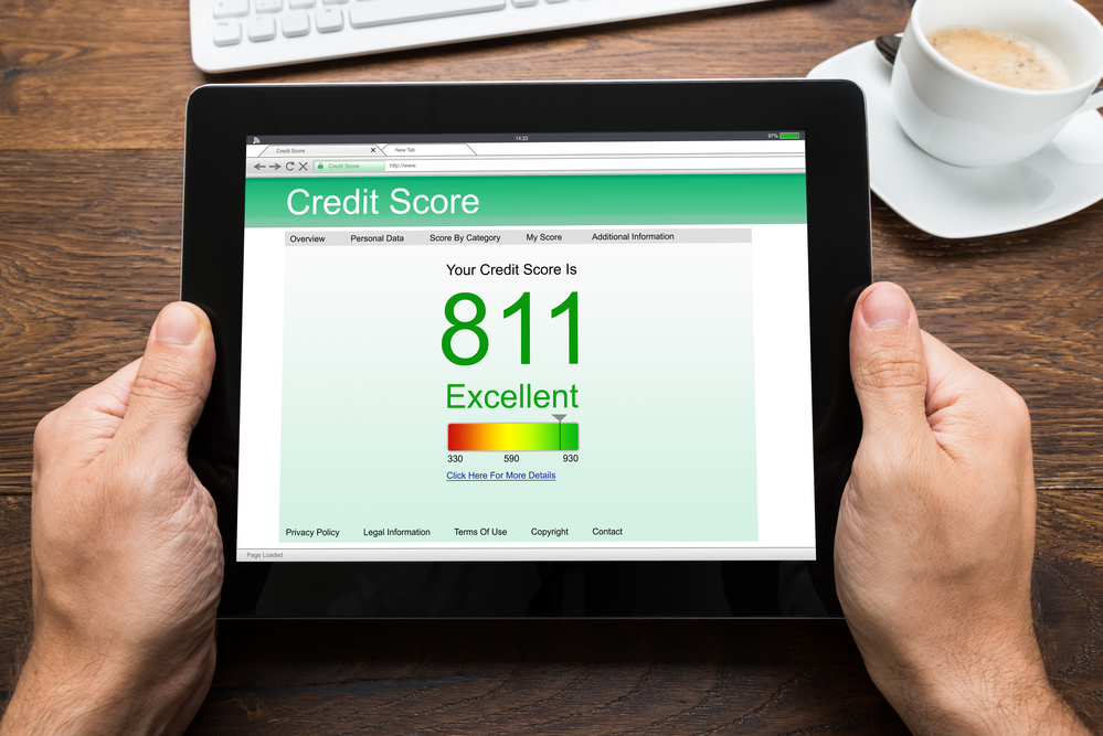 Understanding Credit Rating & Why It's Important