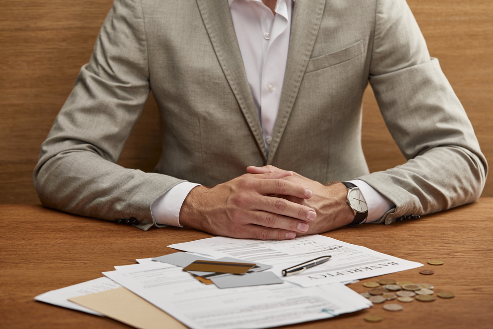 The basics of bad credit business loans