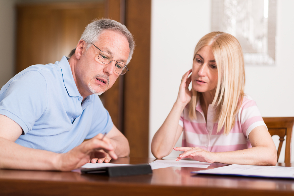 Is bankruptcy common knowledge?