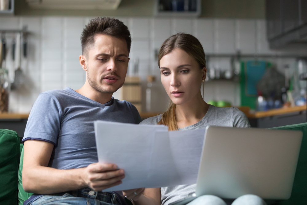 What to do when you can't pay your mortgage