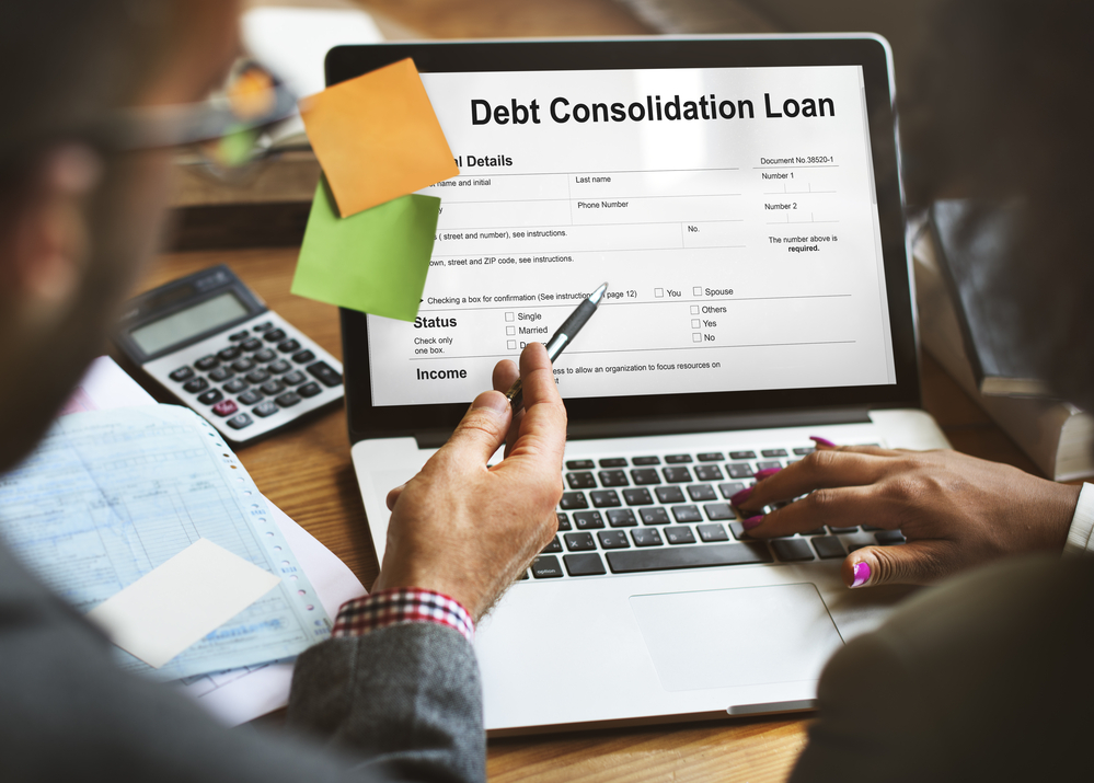 What you need to know about consolidating debt