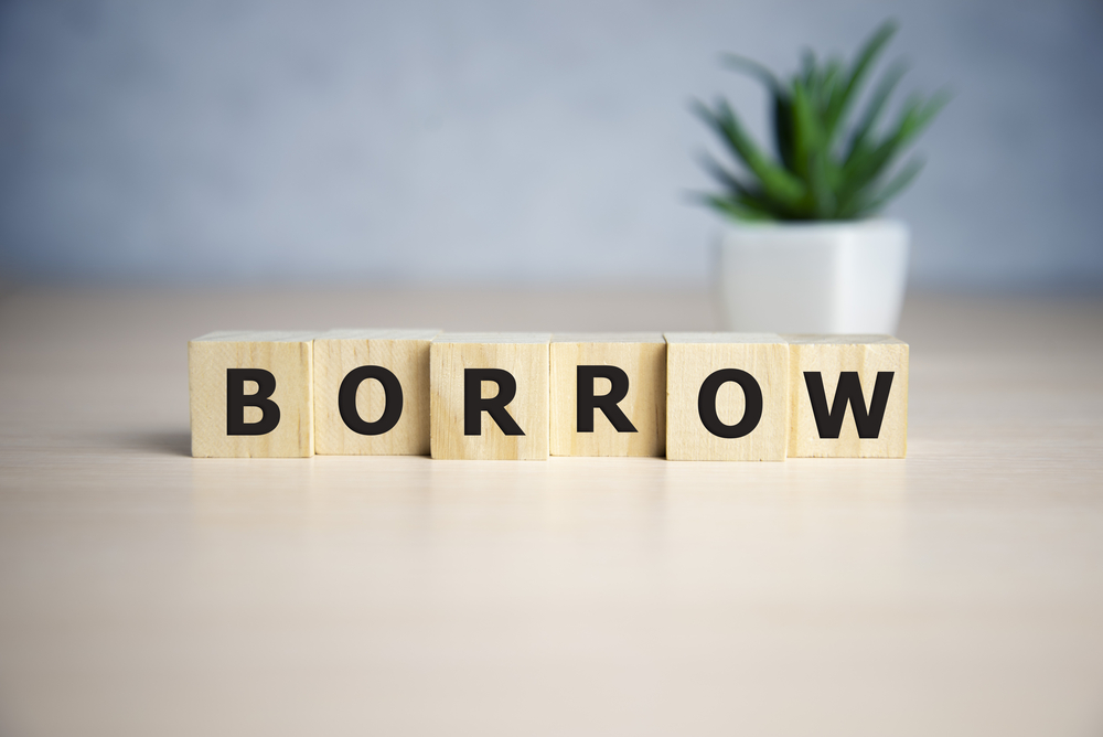 Getting a personal loan
