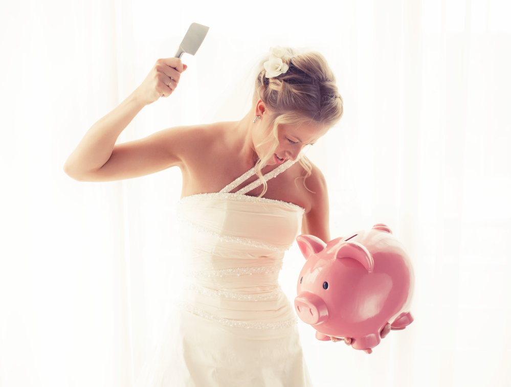 Managing Your Wedding Budget